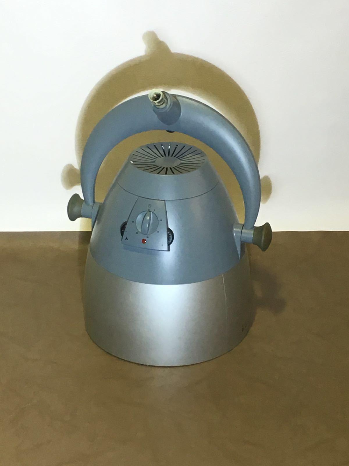 Wella Basic Trockenhaube (Grau) Image