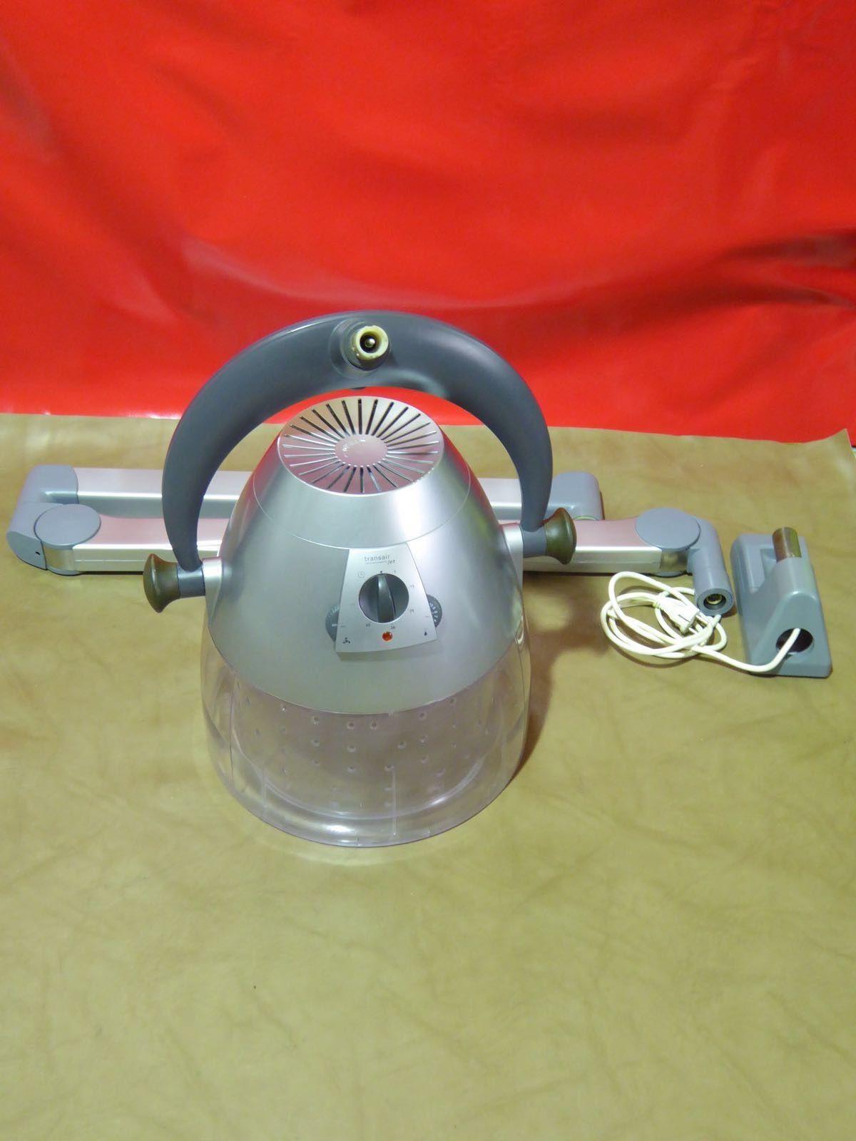 Kadus Transair Trockenhaube (Silber) Image