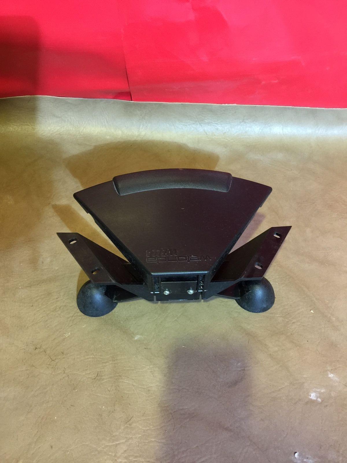 Bremse für Friseurstuhl Welonda (Schwarz) Image
